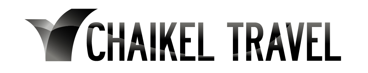 Chaikel Travel logo